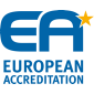 Logo von European Accreditation